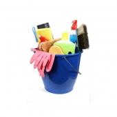 25 mai: Journée nettoyage de la cabane scoute!