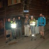 100km de la BM - 19-20 mai