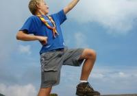 Camp d'été 2010 - Cragno (Tessin)