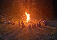 Camp été Meute 2019