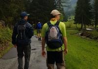 Marche des 100km de la BM