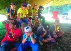 Camp été meute 2013