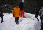 weekend igloo 2012