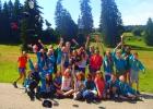 Camp été 2014 JURA