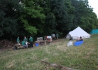 Camp d'été 2016 à Arlay (France)