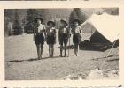 Camp d'été Solalex