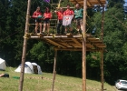Camp Pionniers 2018