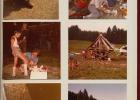 Photos d'archives / 1980